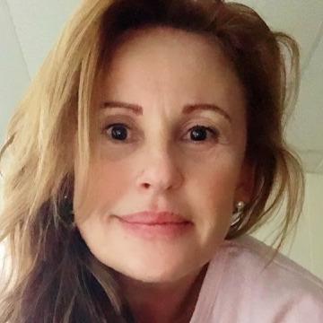 Maggie, 46, Philadelphia, United States