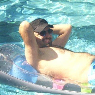 Fatihcrazyboy Beren, 36, Istanbul, Turkey