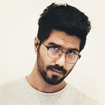 Amit RonStorm, 29, Arlington, United States