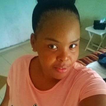 Paska, 36, Pretoria, South Africa