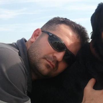 murat, 40, Antalya, Turkey