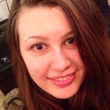 Mary Evdokimova, 26, Kryvyi Rih, Ukraine