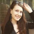 Mary Evdokimova, 25, Kryvyi Rih, Ukraine