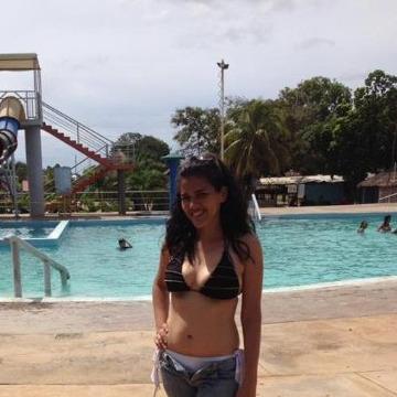 maria victoria, 24, Maracaibo, Venezuela
