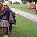 Oxana, 35, Truskavets, Ukraine