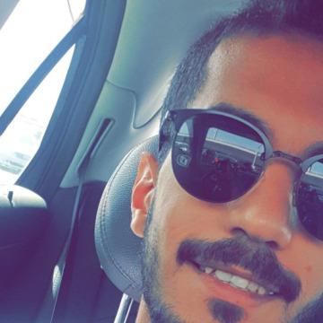 Hasan Dashti, 22, Muharraq, Bahrain