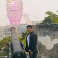 Xamil Edin, 28, Dubai, United Arab Emirates