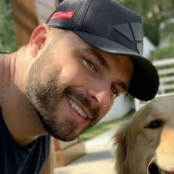 Martin, 31, Miguel Torres, Argentina