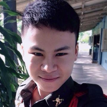 Fongbeer, 28, Bangkok, Thailand