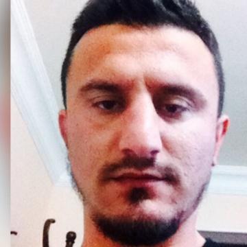 faruk, 36, Rize, Turkey