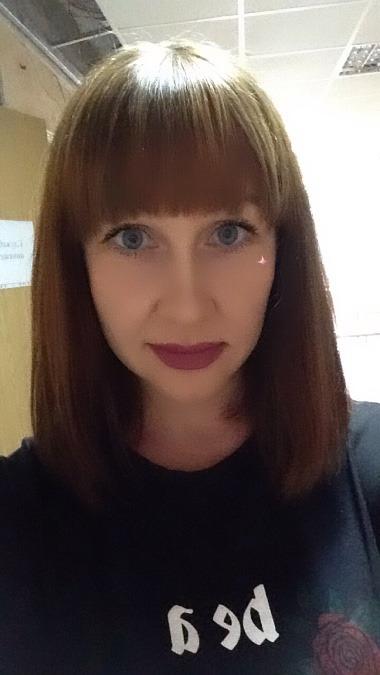 Tatyana, 34, Yekaterinburg, Russian Federation