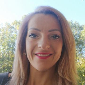 Rima Silzeviciute, 34, Kaunas, Lithuania