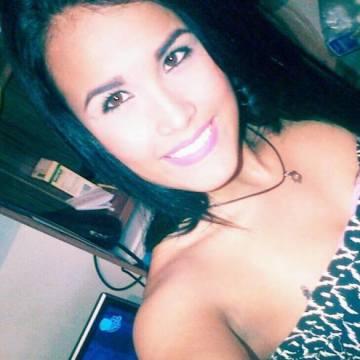 brey, 25, Caracas, Venezuela