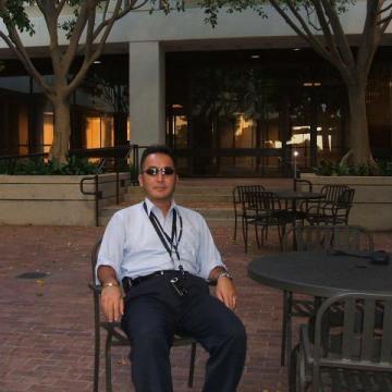 Mercy Billionaire, 40, San Diego, United States