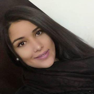 Adriana Acosta, 27, Barquisimeto, Venezuela
