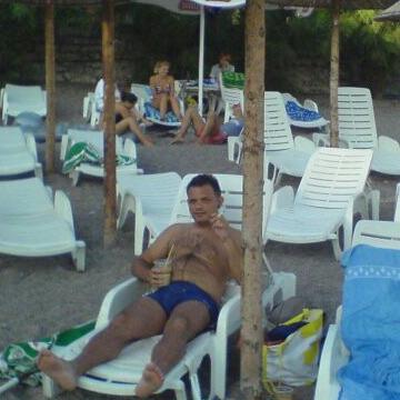 Мики Нешић, 48, Herceg Novi, Montenegro