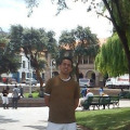 Julito Lecaros, 36, Lima, Peru
