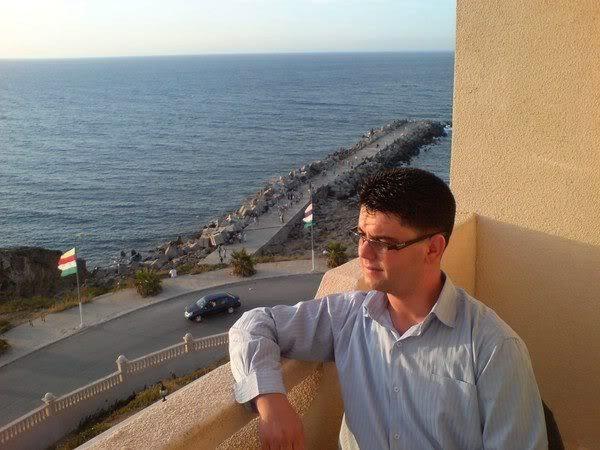Fares Percussionist, 38, Jijel, Algeria