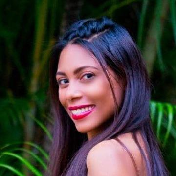 Liliana Martínez, 28, Medellin, Colombia