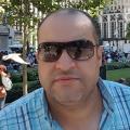 Sameh, 43, Cairo, Egypt