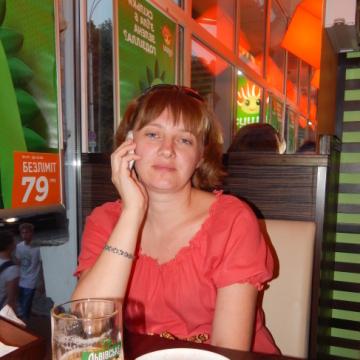 Елена Чикина, 40,