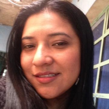 Derly, 36, Yopal, Colombia
