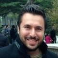 ersin, 36, Istanbul, Turkey