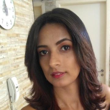 Natalia Nathy, 27, Sao Bernardo Do Campo, Brazil