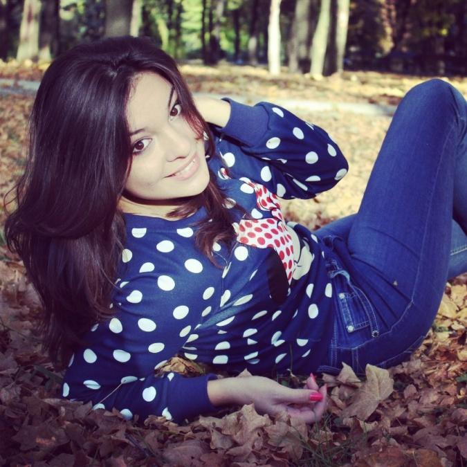 Anastasiya, 29, Donetsk, Ukraine