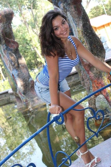 Anastasiya, 30, Donetsk, Ukraine