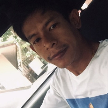 Ballrudeboy, 35, Bang Yai, Thailand