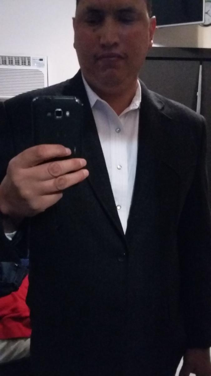 dario, 35, Caborca, Mexico