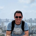 Damian Lazarte, 33, Monteros, Argentina
