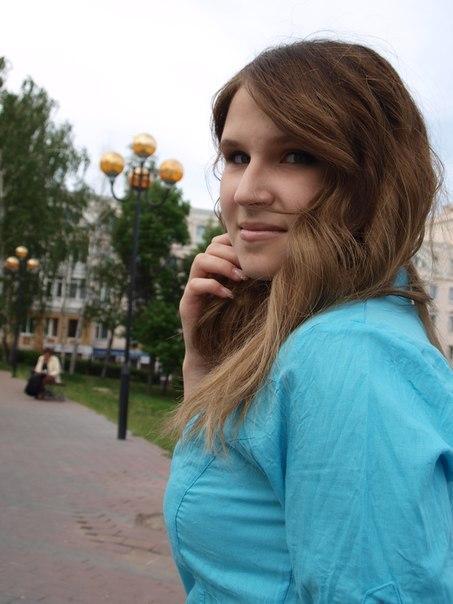 Евгения, 27, Voronezh, Russian Federation