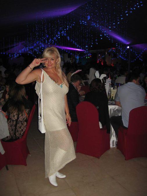 Yana, 44, Moscow, Russian Federation