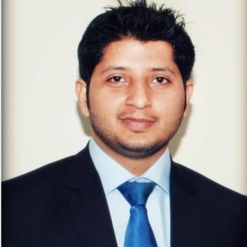 Muhammad Adil, 30, Lahore, Pakistan