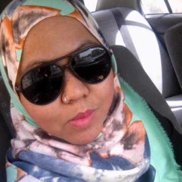 Lanchie badilla, 37, Ras Al-Khaimah, United Arab Emirates