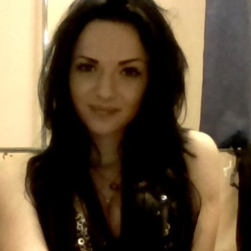 Anzhelika Zinchenko, 26,