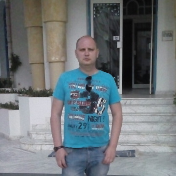 Denis, 41, Brest, Belarus