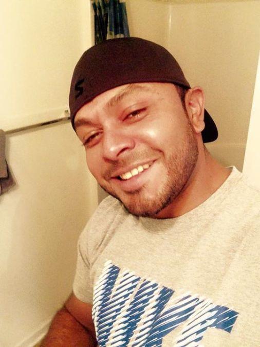 ED Lopez Obando, 43,