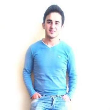 serhat göksal, 24, Samsun, Turkey