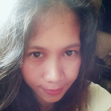 Maureen Juanerio, 32, Cavite, Philippines