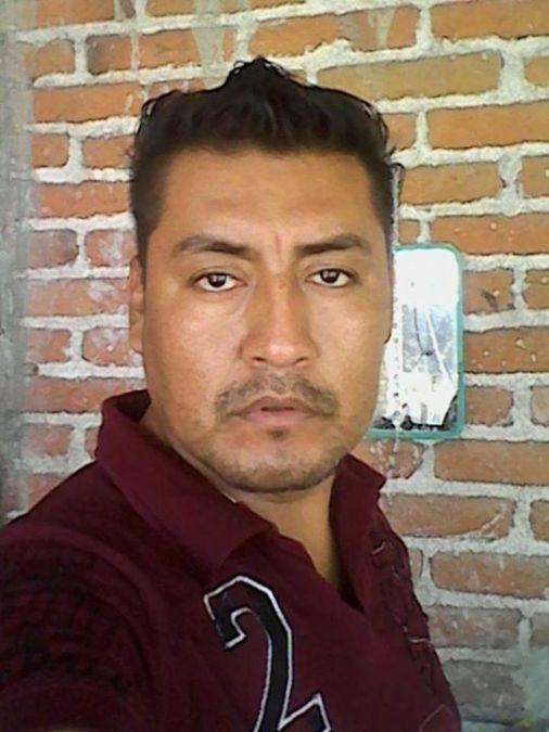 ALEXIS ZAPATA, 39, Temixco, Mexico
