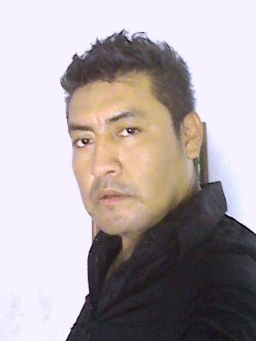 ALEXIS ZAPATA, 40, Temixco, Mexico