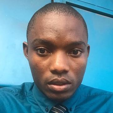 Nic Malaika, 22, Kampala, Uganda