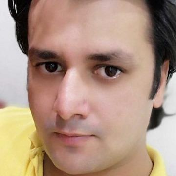 Raman, 33, New Delhi, India