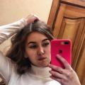 Dasha, 20, Lutsk, Ukraine
