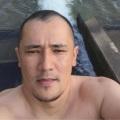 Sergio Sergio, 44, Toyota, Japan