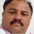 Jitendra Singh Sawner, 34, Khandwa, India