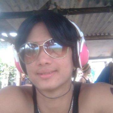 Noah Villamayor, 35, Binangonan, Philippines